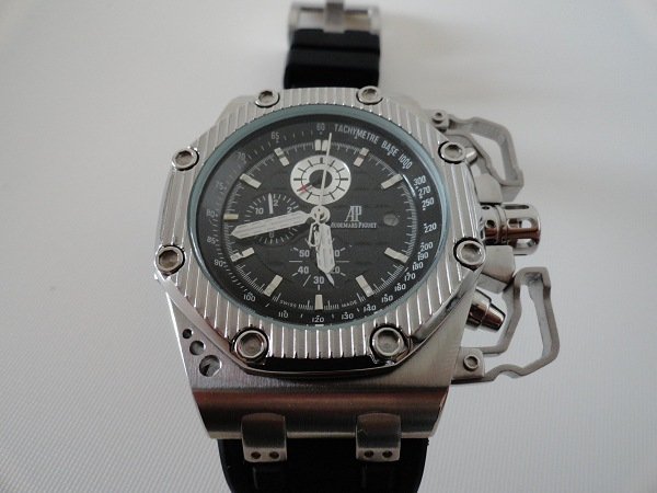 fausse montre verso Audemars Piguet Royal Oak Offshore