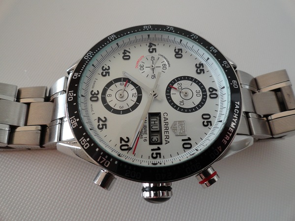Tag Heuer Carrera Calibre 16 Day-Date Imitation Montre Homme