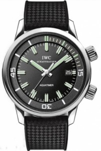Réplique IWC Aquatimer Automatic
