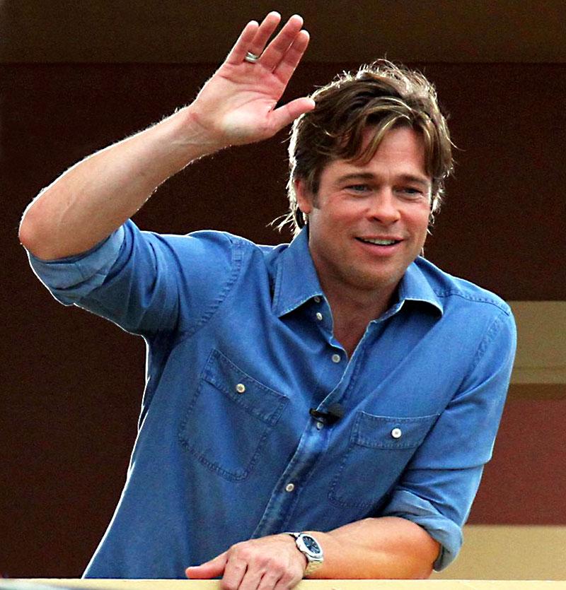 Brad-Pitt-Patek-Philippe-Nautalis
