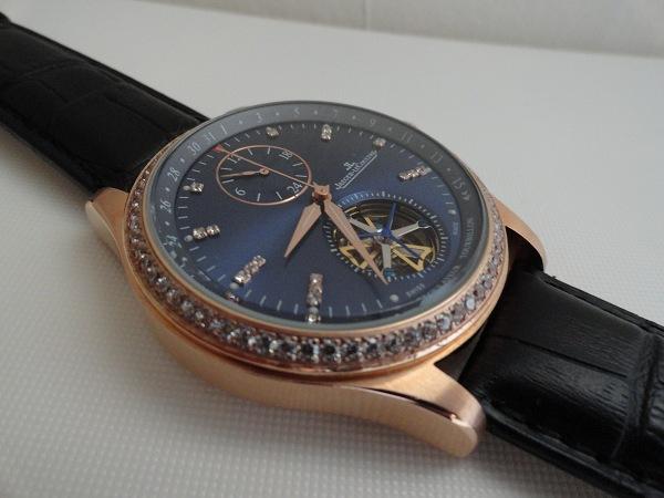Replique Jaeger-LeCoultre montre Suisse