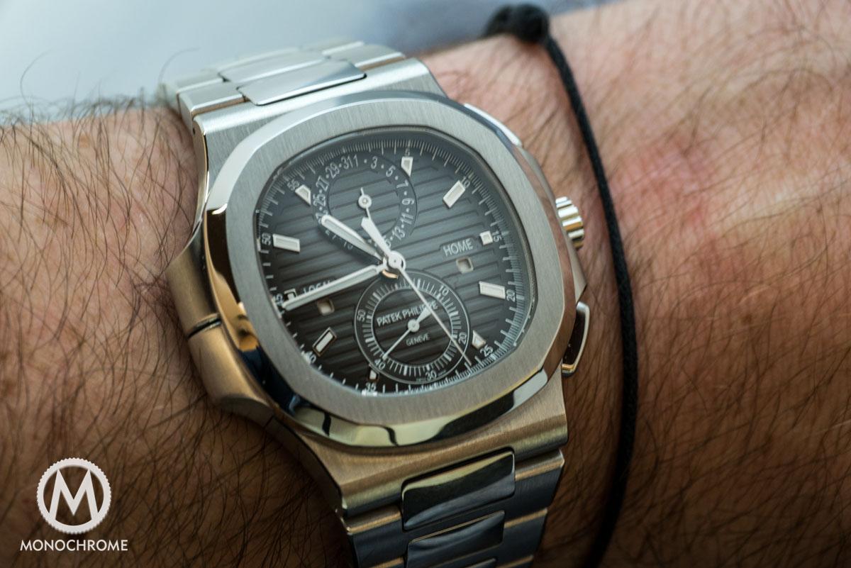 Patek philippe réplique de montres