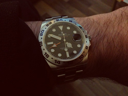 Replique Montre Rolex Pas Cher