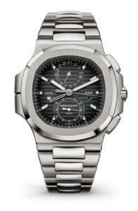 replique-nautilus-travel-time-chronograph