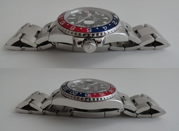 Replique Montre Rolex GMT Master