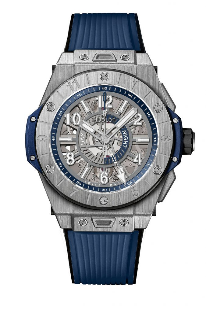 Hublot_Big_Bang_Unico_GMT_Faussemontrerolex