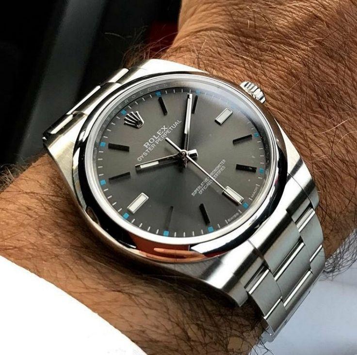 Replique Rolex Oyste Perpetual