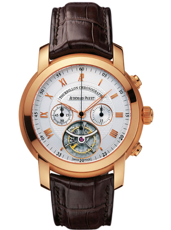 Audemars-Piguet-Tourbillon-Chronograph