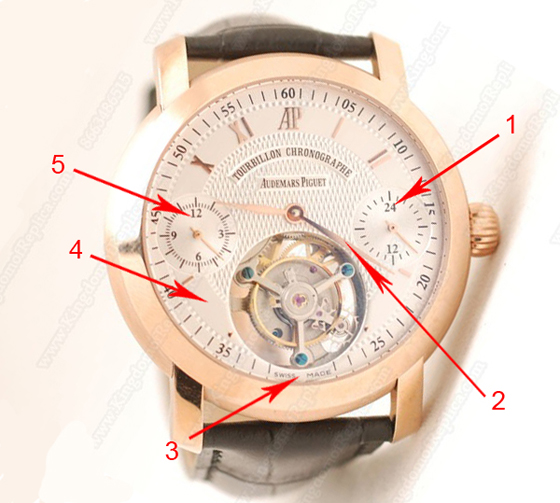 Copie-Audemars-Piguet