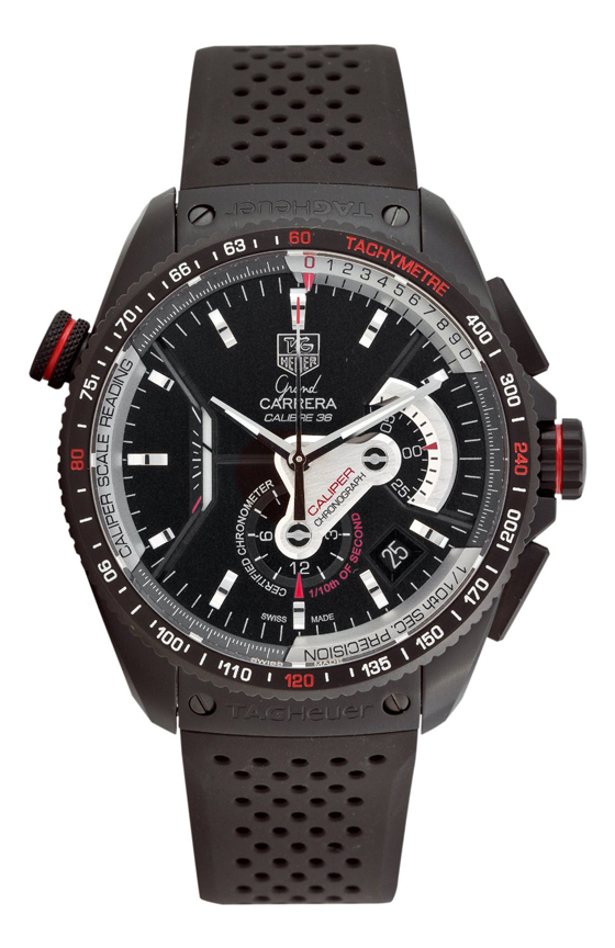 Tag Heuer Grand Carrera Montre