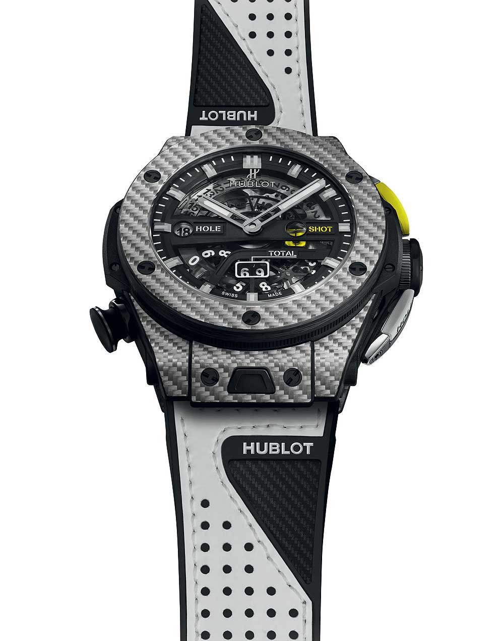 Réplique Hublot Big Bang Unico Golf