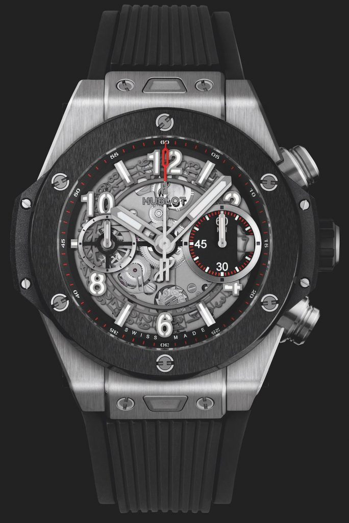 Réplique Hublot Big Bang Unico 42