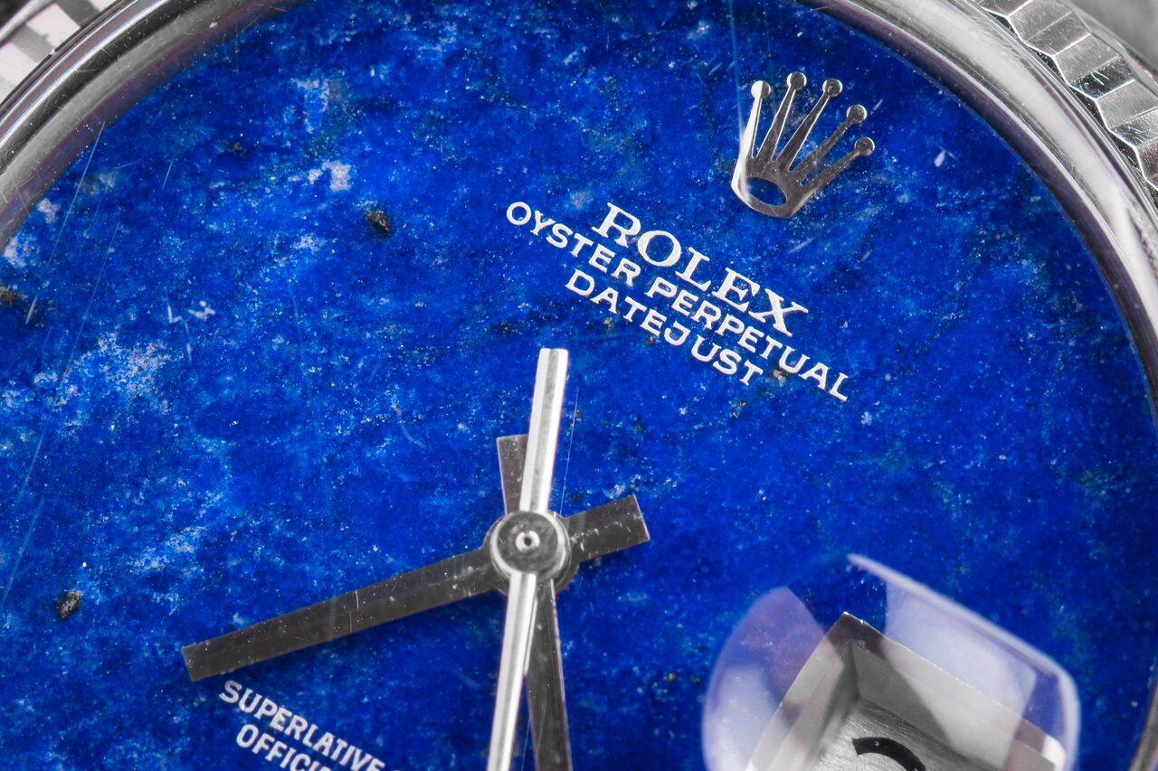 Copie Rolex Datejust Lapis