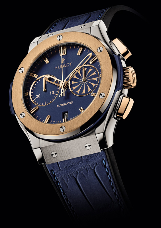 hublot-mykonos-2013-classic-fusion-chronograph-montre-copie