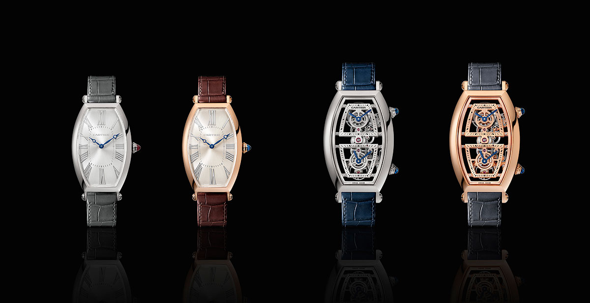 Copie Cartier Privé Collection