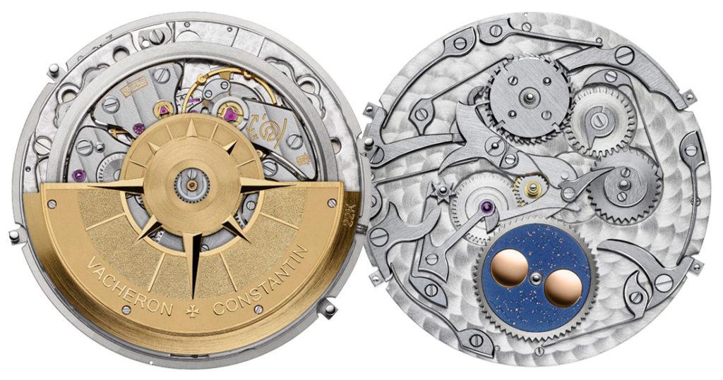 Replique Vacheron Constantin Overseas Perpetual Calendar Ultra-Thin