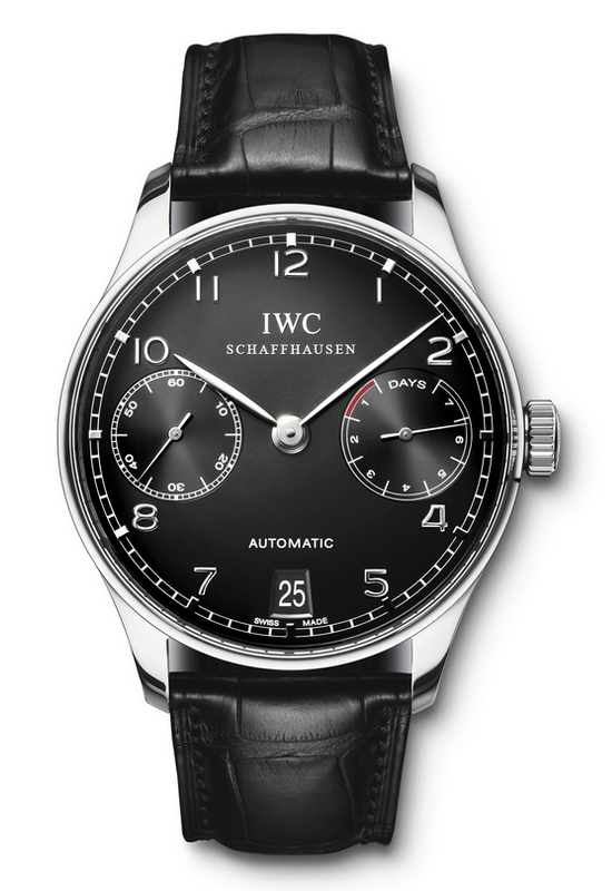 IWC Portuguese Automatic iw500109 Copie Montre