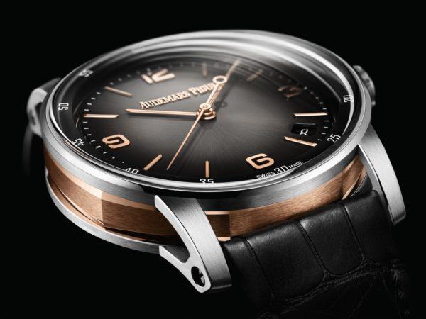 Réplique de montre Audemars Piguet Code 11.59