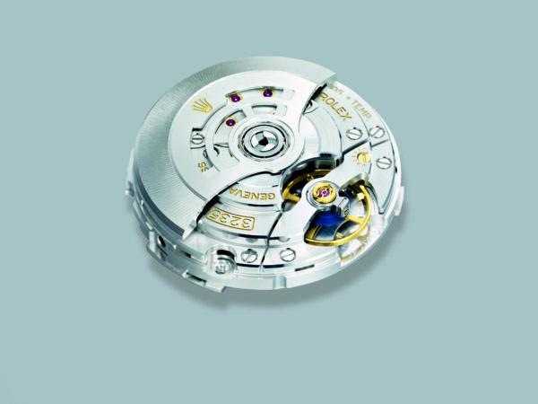 Copie Rolex Oyster Perpetual Datejust 41
